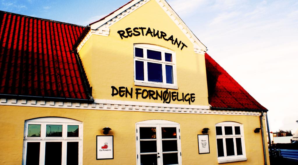 Restaurant, den fornøjelige, ålbæk, skagen, fornojelige,